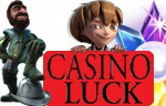CasinoLuck 100 Free Spins