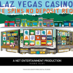 15 South Park free spins no deposit required at Laz Vegas Casino