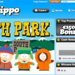 South Park Slot BONUS CODES at Play Hippo Casino
