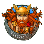 Hall of Gods Free Spins for the win at Betsson Casino