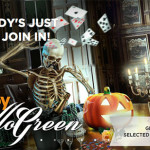 Mr Green Free Spins to get your weekend started