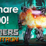 CasinoEuro launches €15,000 Transformers slot Cash Giveaway
