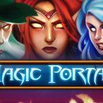 Starburst free spins & Magic Portals Free spins at Guts Casino
