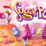 Sugar Pop slot (Candy Crush/Tetris Style Slot) now at Tropezia Palace
