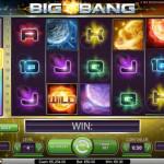 Big Bang Slot Free Spins Coming January 2014