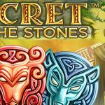 5 Xmas Free Spins on Secret of the Stones Slot at Guts today