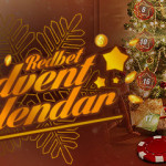 Redbet Casino Advent Calendar | Get free spins
