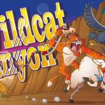 Play Wild Cat Canyon Slot at Tropezia Palace | Get 200% upto €200