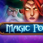 10 New Year Free Spins on Magic Portals at Guts today!