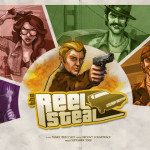 Reel Steal Slot | Play For Free