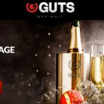 Best NetEnt Casino 2015 | 100 Wager Free Spins at Guts Casino