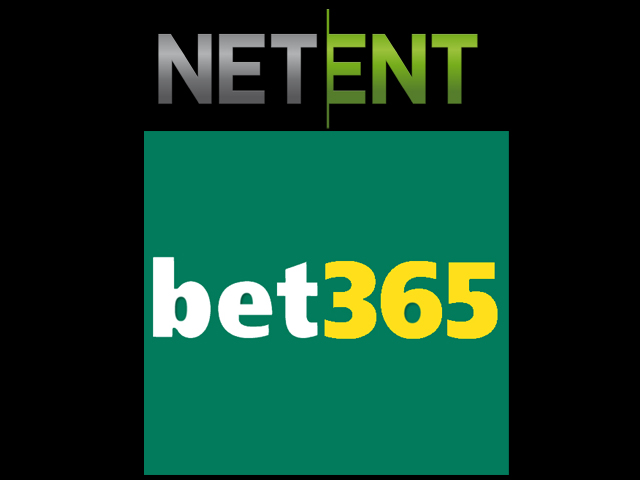 Bet365 NetEnt Casino is now LIVE! Get €/£/$200 Free