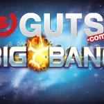 Guts Casino Big Bang Free Spins available this Friday