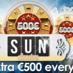 Harry Casino Sunday Reload Bonus + Iron Man2 & Sopranos Game Launch