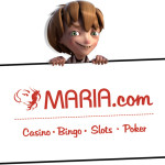 Best NetEnt Casino UK | Maria.com | 200% bonus upto £200