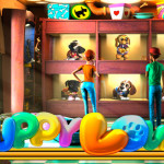 Puppy Love Slot live at Tropezia Palace | 200% upto €/£/$200