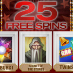 No Deposit Free Spins 2014 | Redbet Casino Dishes out Some Goodness