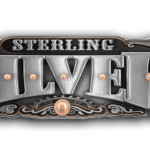 Sterling Silver 3D slot now live at Tropezia Palace