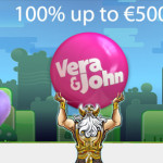 Day 2 of Vera and Johns 3rd Year Anniversary – Free Spins & Reloads Galore