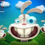 Wonky Wabbits Bonus Codes available at 377Bet Casino