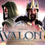 Best NetEnt Casinos to play Avalon 2 Slot