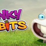 25 Wonky Wabbits Free Spins + Monday Reload Bonus at Guts
