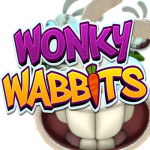 Deposit €20 and get 100 Wonky Wabbits free spins at 377Bet Casino