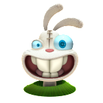 LightBet Casino | 100 Wonky Wabbits Free Spins now available