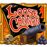 Loose Cannon Slot is now LIVE at Tropezia Palace Casino