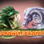In Crazy news, player turns Dragon Island free spins into a $70,000 Win in 24 minutes!!