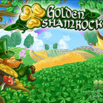 Get a 30% Reload Bonus + 20 Free Spins for St.Patricks Day at Casino Luck