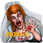 10 Blood Suckers Free Spins no deposit required | Noxwin Casino