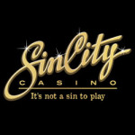 New EXCLUSIVE Sin City Casino welcome offer: 100% bonus + up to 40 Free Spins (No Wagering)