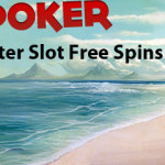 24 Hours ONLY!! 100 Wild Water Free Spins at Buzz Poker Casino
