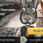 Cherry Casino Easter free spins are available all week