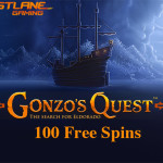 Life in the fast lane equals 100 Gonzos Quest free spins thanks to Fastlane Gaming