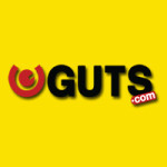 Birthday Free Spins & Bonuses for the next 7 days to celebrate 1 year of GUTS