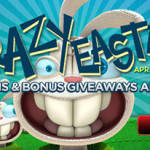 Next Casino Easter Freespins & Bonus schedule.4 days of Super offers!