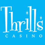 Thrills Casino Easter FreeSpins 2014 Schedule gives you freespins EVERYDAY!