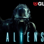 TODAY ONLY!!! 30 Aliens Slot freespins at Guts Casino