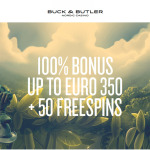 Buck and Butler Bonus Code to beat the Monday Blues now available