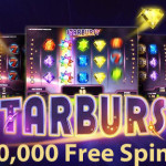 Deposit with Trustly at Karl Casino & win 10,000 Starburst free spins. [Must Read]