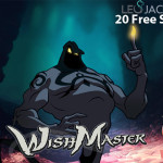 [Exclusive] 20 WishMaster Free Spins available at Leo Jackpot Casino