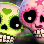 Play Esqueleto Explosivo Slot by Thunderkick Games at Casumo, Unibet, Maria & Carat Casino