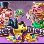 Get up to 65 Piggy Riches FreeSpins with no wagering at Vegas Berry [TODAY ONLY]