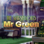 [TODAY ONLY] The Marvelous Mr Green Slot Free Spins now available