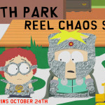 1400 South Park Reel Chaos Free Spins available at Betsafe Casino
