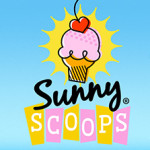 Where to play Sunny Scoops® Slot by Thunderkick Games (Free Play now Added)