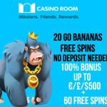 15 Free Spins No Deposit Required + 100% Bonus & 100 Free Spins at Red Ping Win