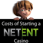 Costs/price of starting a white label NetEnt Casino & Sportsbook